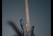 Bass Guitar Photography (SRX-505)