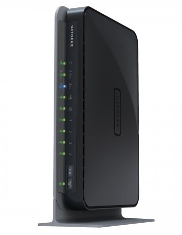 Netgear WNDR3700 – It Rocks!
