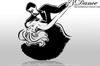 Barrie Ballroom Dance Club