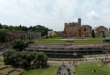 Colosseum Panaramic