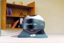 Logitech Quick Cam Commercial